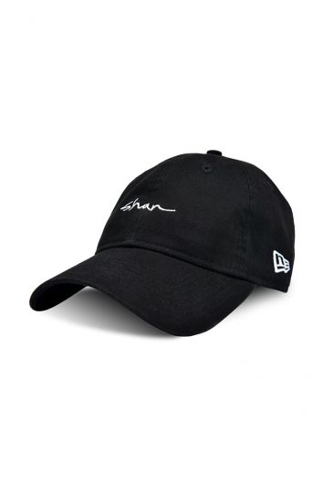 New Era - SHAN Black cap