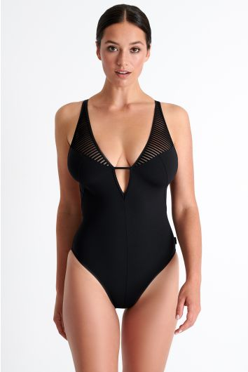 Unique one-piece
