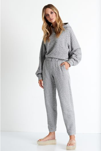 Chic and comfortable joggers