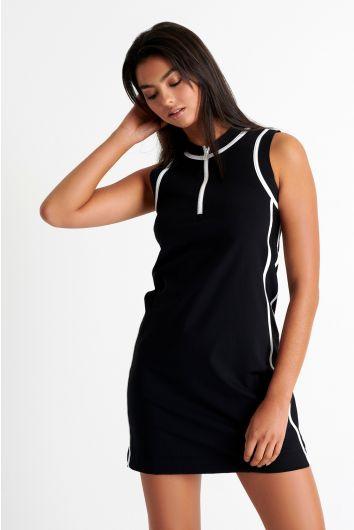 Lycra sporty dress