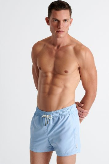 Short fit, swim trunk