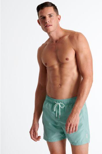 Classic fit, swim trunks