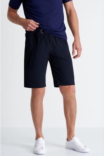 Classic cut shorts