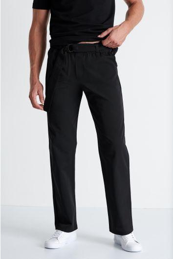 Classic cut trousers